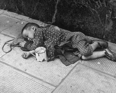 beggar LIFE